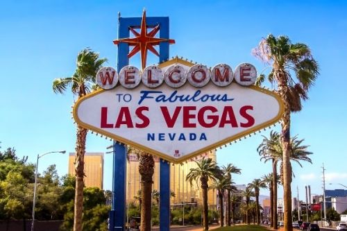 Viva Las Nuptials! How To Get Married In Vegas Without A Hitch