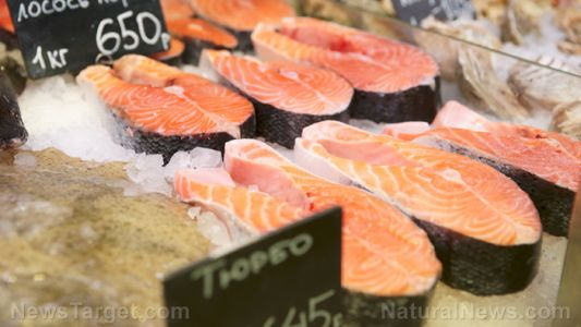 Fatty fish free of environmental pollutants helps prevent Type 2 diabetes: Study