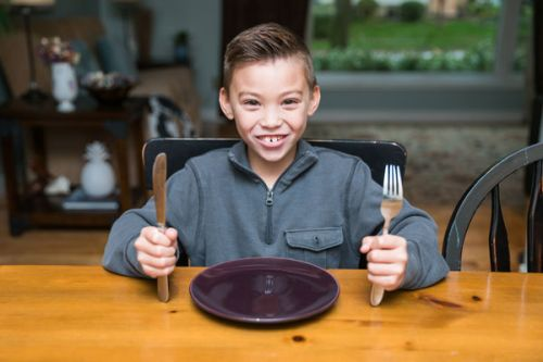 Why I Make Separate Meals For My Kids Every Night