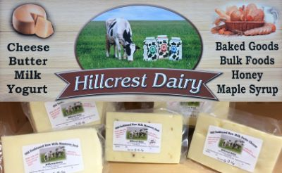 New York dairy recalls cheese after positive test for Listeria
