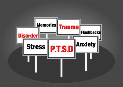 PTSD and Bulimia: Relational Statistics & Trends