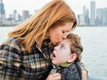 Chicago mom of terminal boy speaks about son's disease