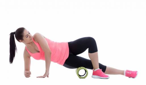 Can Foam Rolling Improve the Appearance of Cellulite?