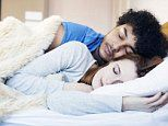 People who sleep eight hours have more orgasmic sex