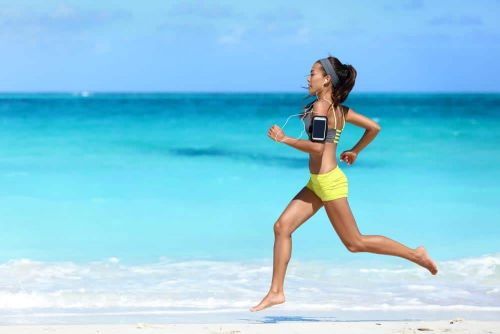 How Exercise in the Heat Can Improve Performance