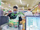 Doctors warn of a high rate of symptom-less COVID-19 infections among grocery store workers
