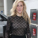 Look Out, Because Ellie Goulding Is Kicking Ass Once Again at the Boxing Gym