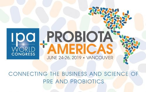 IPA World Congress + Probiota Americas: The US Army, A.I., communicating with consumers, and more