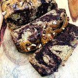 Got Ripe Bananas? Make This Chocolate Marbled Banana Bread With 10 Grams of Protein