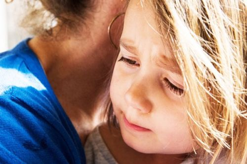 Telling Our Kids 'Don't Do That' And 'Stop' Doesn't Work