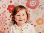 Baby born with heart outside her chest is turning three