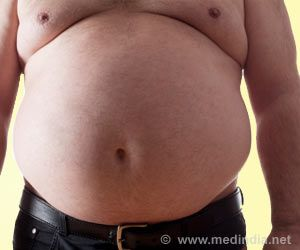 Beer Belly Increases Heart Disease Risk