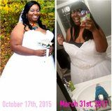 """The 3 Daily Snacks That Helped Renia Go From Being """"Stuck in a Rut"""" to Losing 30 Pounds"""