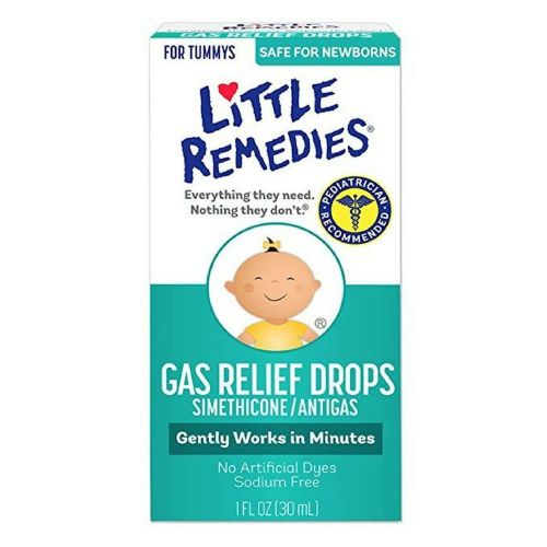 Best Baby Gas Drops for 2020