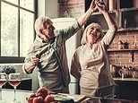 Being in a happy marriage slashes your risk of dementia by 40%