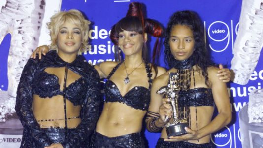 Why 'No Scrubs' By TLC Is Just As Relevant Today