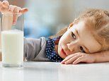 Milk does NOT makes coughs worse: Idea that the drink increases mucous is untrue