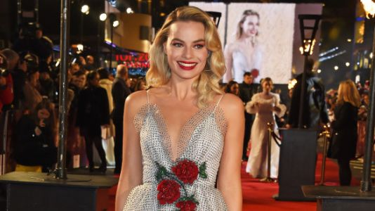 Margot Robbie's Totally Done With Nosy Questions About When She'll Have A Baby