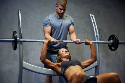 New Study Reveals Why Women Don't Strength Train as Much as Men