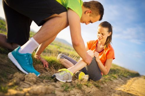 3 Types of Fitness Training Injuries that Women Are More Susceptible To