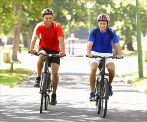 Cycling Benefits Diabetes Patients
