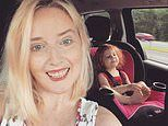 Pregnancy joy for lupus sufferer, 29, who was told she could never carry children