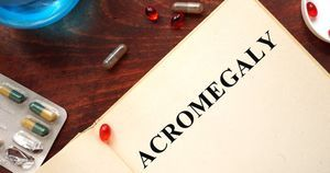 Oral octreotide provides sustained biochemical control in acromegaly