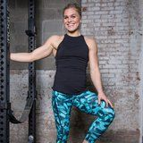 "Strength-Training Tips For Beginners From the ""Fittest Woman on Earth"""