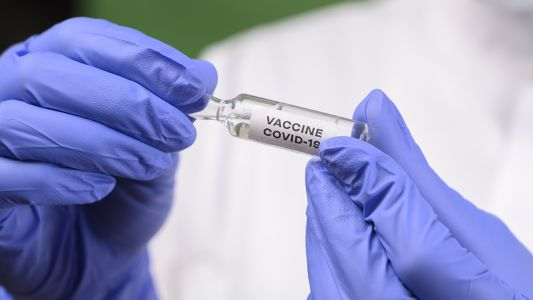 Workers at Chinese state-run firm being used to test COVID-19 vaccine