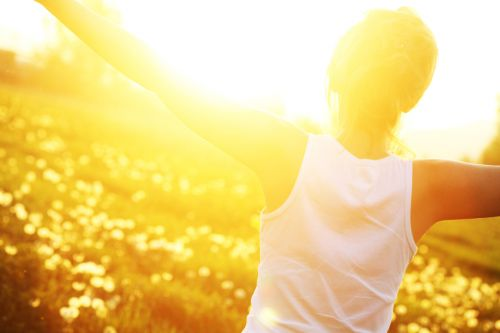 Maintaining optimal vitamin D levels is key to preventing cancer