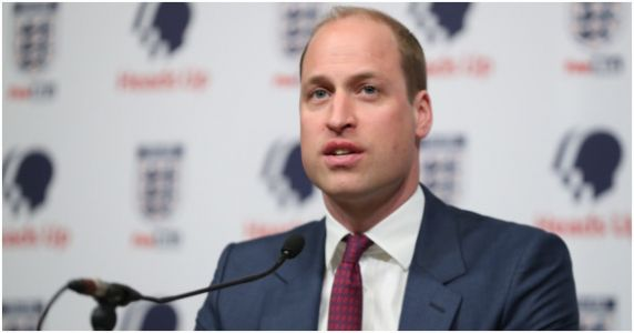 Prince William Shares What It Was Like Losing His Mom At A Very Young Age