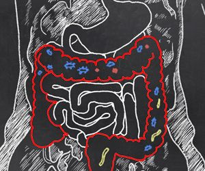 Child's Behavior, Socioeconomic Risk Associated With Gut Microbiome
