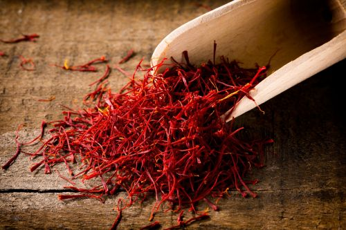 Saffron extract may boost mood and quality of life measures: RCT
