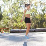 Jump Rope Is the Killer Cardio Workout You Should Definitely Be Doing