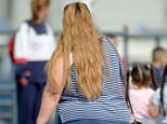 Figures reveal nearly half of young people are overweight
