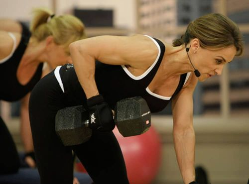 Muscle Hypertrophy: How Much Muscle Can a Woman Build Over Time?