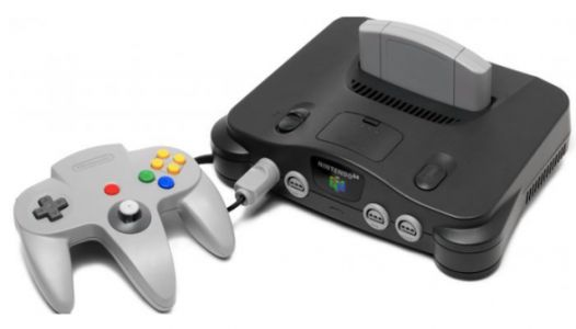The N64 Classic Edition Is Coming - Finally, A Video Game System We Can Play
