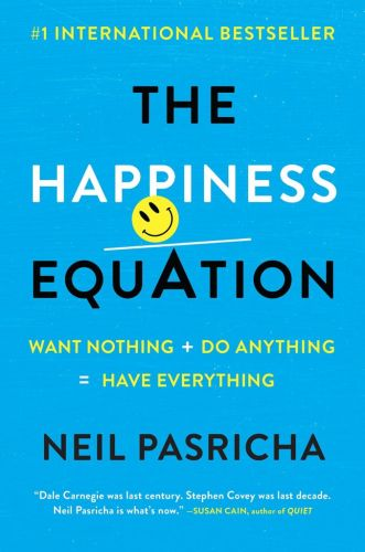 Success Tips - Do You Live the Happiness Equation?