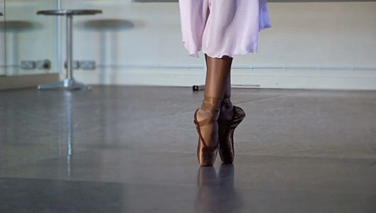 Ballet Dancers Of Color Can Finally Get Shoes That Match Their Skin Tones
