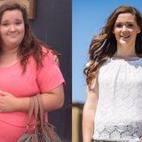 Izzie Lost 135 Pounds Without 'Any Form of Strenuous Exercise'