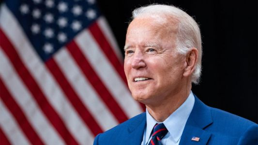 Op-Ed: An Open Letter to President Biden on America's Health