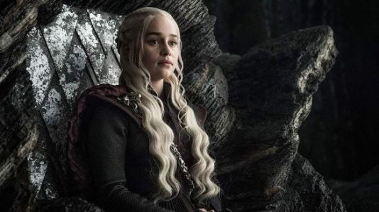 'Game Of Thrones' Has A New Teaser - And Finally A Release Date