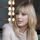 """Entering Her 30s, Taylor Swift Says She Will No Longer Use Her Body as an """"Exercise of Control"""""""