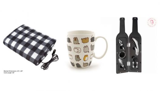 12 Gift Ideas For Your Favorite Sister