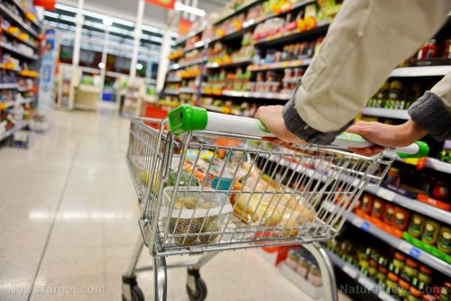 Prepping for the long-term? Why it's smart to buy supplies in bulk
