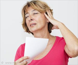 Hot Flashes in Older Women Aged 65 and Above Linked to Depression