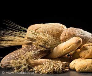 High Gluten Diet in Pregnancy can Increase Diabetes Risk in Children