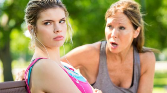 Why Parents Need To Stop Yelling So Much