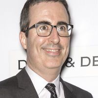 John Oliver Anti-Vaccinations