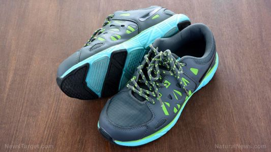 Don't give in to the hype: Soft-cushioned running shoes increase leg stiffness, do not protect against impact